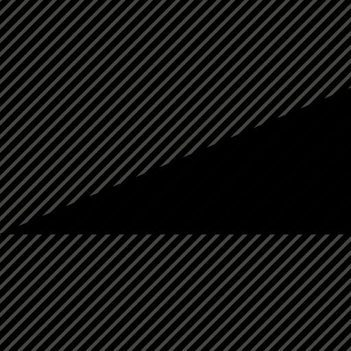 level, scale, sound, volume icon