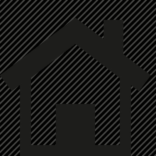 Home icon - Download on Iconfinder on Iconfinder