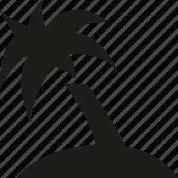 palmthree icon