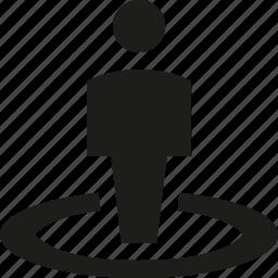 streetview icon