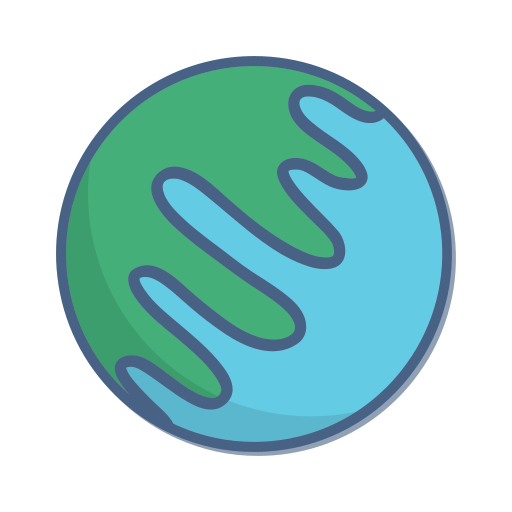 Earth, planet, space icon - Free download on Iconfinder