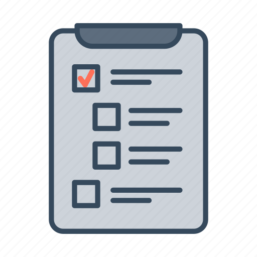 business plan, checklist, plan, planning, strategy, to do list icon