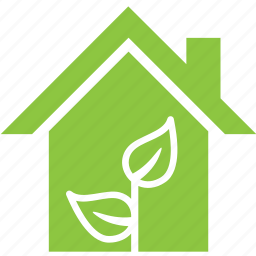 building, home, house, plant, tool icon