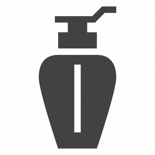 liquid, package, packaging, plastic, soap icon