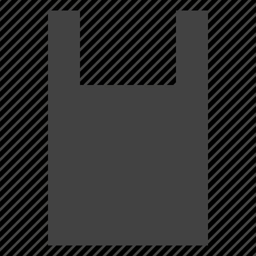 bag, pack, package, packaging, plastic icon