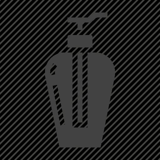 container, cosmetic, dispenser, plastic icon