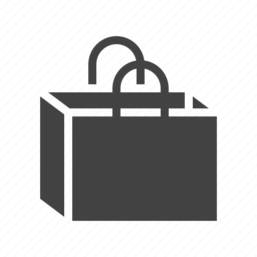 bag, pack, packaging, plastic icon