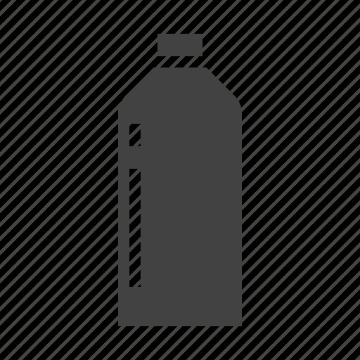 bottle, plastic, vial icon