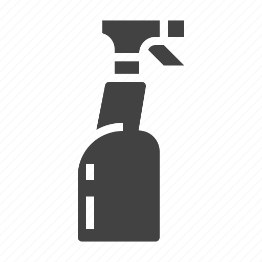 Cleaning, plastic, spray icon - Download on Iconfinder