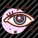 eyeleash, health, medical, clinical