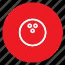 blowing, games, handball, sports, throw icon