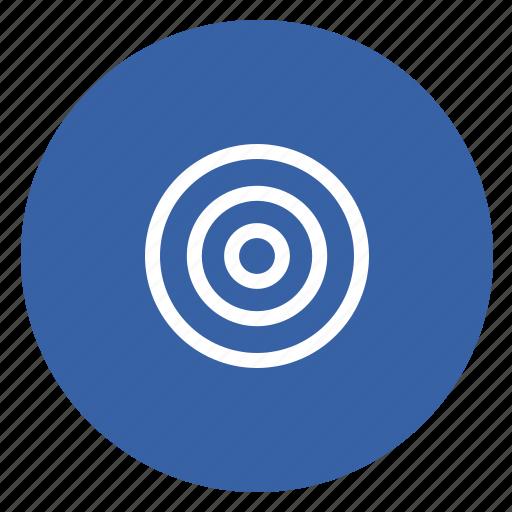 board, darts, games, shooting icon