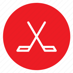 games, hockey, ice, roller, skate, sports, winter icon