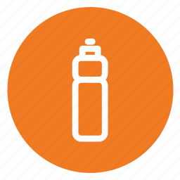 bottle, drinks, games, liquid, toys, water icon