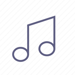 composition, music, note, player, song, sound, track icon