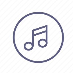 collection, composition, music, note, player, song, sound icon