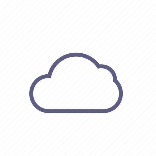 cloud, eddy, repository, sky, storage, swarm, weather icon