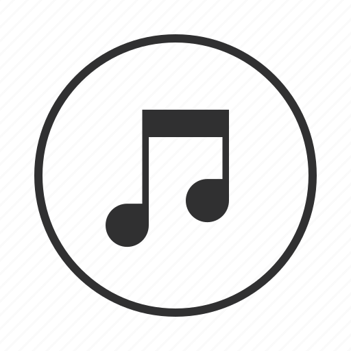 audio, listen, music, note, play, song, sound icon