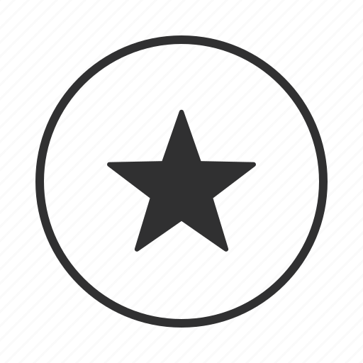 badge, best, bookmark, favorite, favourite, like, star icon
