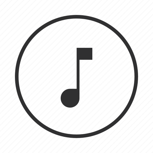 audio, music, note, play, player, song, sound icon