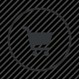 basket, buy, cart, purchase, shop, shopping, shopping cart icon