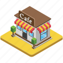 cafe, cafeteria, coffee shop, coffeehouse, restaurant
