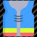 safety, vest