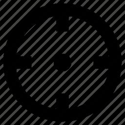 gps, location, locator, target icon