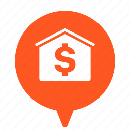 airport building, airport terminal, bank, dollar, financial, usd icon