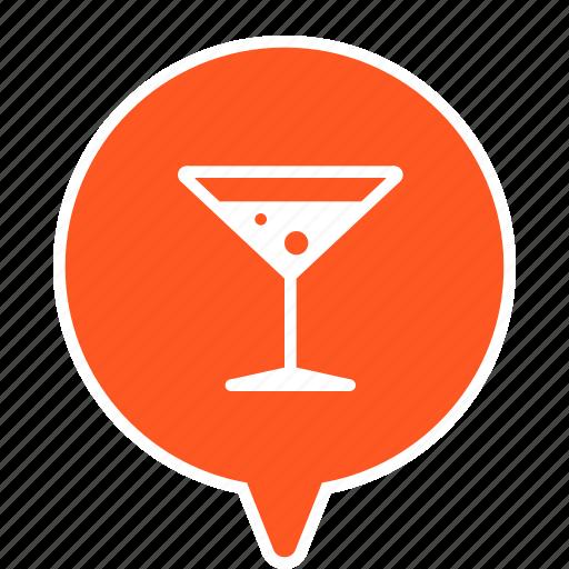 bar, drinking establishment, pub, saloon, tavern icon