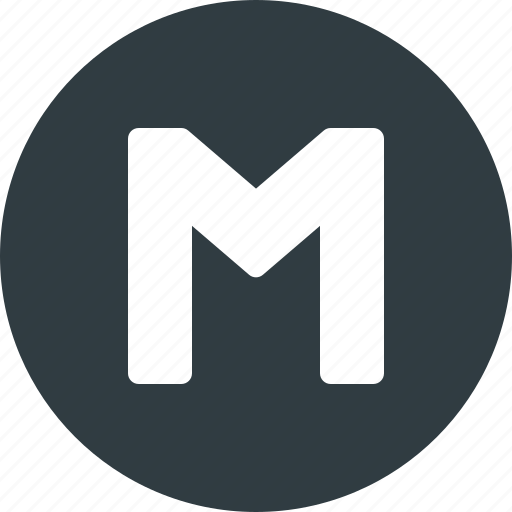 direction, gps, interest, location, map, metro, station icon