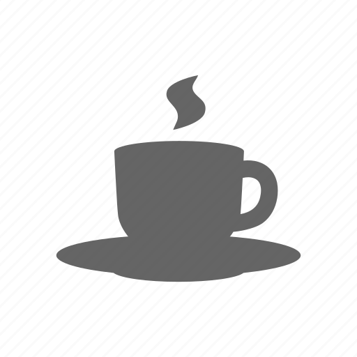 coffee, cup, dinner, drink, eating, fast food, food, restaurant, tea icon