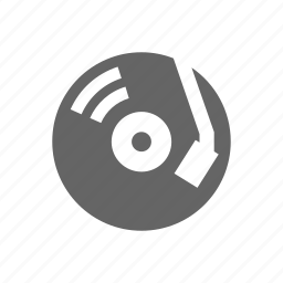 audio, club, control, dj, entertainment, media, multimedia, music, show, speaker icon