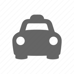 car, delivery, taxi, traffic, transport, transportation, travel, vacation, vehicle icon