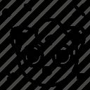 copy, walker, pokemon, cartoon, at, character icon