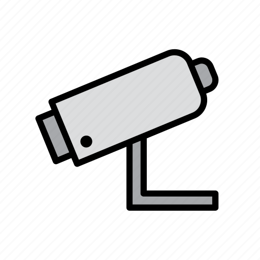 camera, police, protection, security, surveillance icon