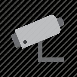 camera, enforcement, law, police, security, surveillance icon