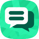 blog, comments, dialogue icon