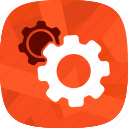 development, engine, gears, settings icon