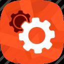 development, engine, gears, settings