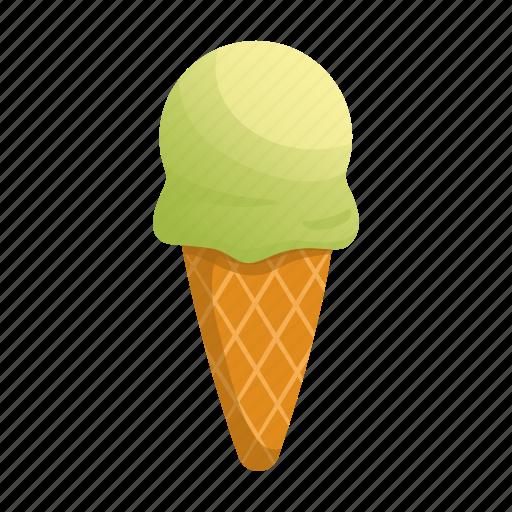 Dessert, food, ice cream, sweet, sweetness icon - Download on Iconfinder