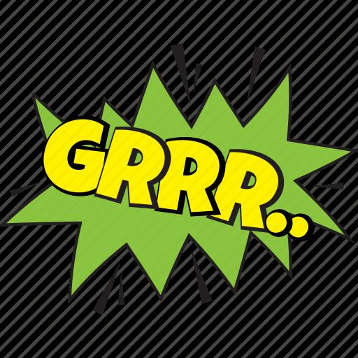 Image result for grr