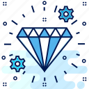 diamond, work, quality, best, business