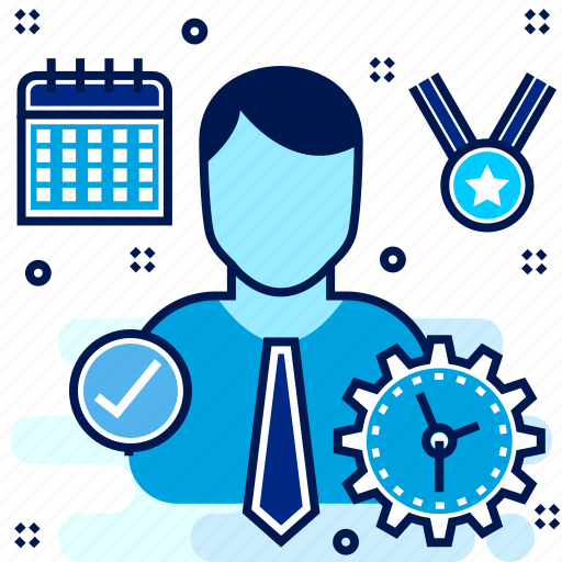 appointment, business, employee, meeting, office, schedule icon