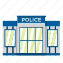 building, cia, fbi, pistol, police, police station, soldier