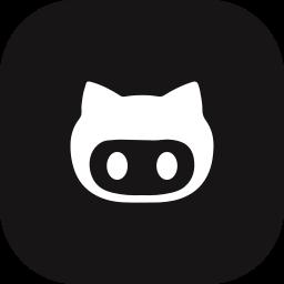 github, repository icon