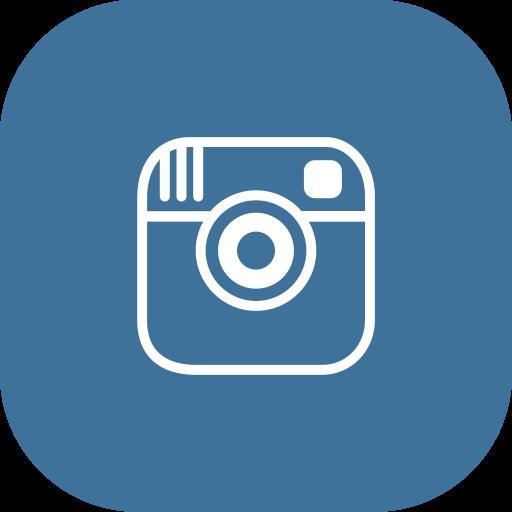 instagram, photos icon