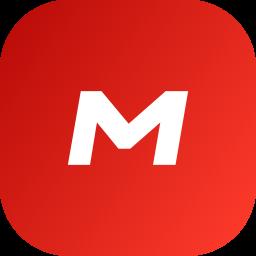 cloud, mega, storage icon