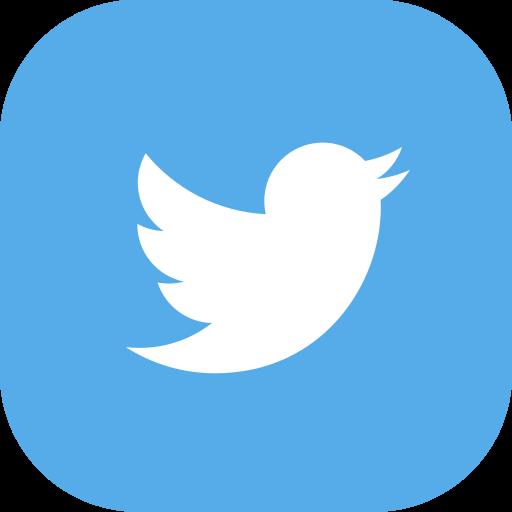 media, network, social, tweet, twitter icon
