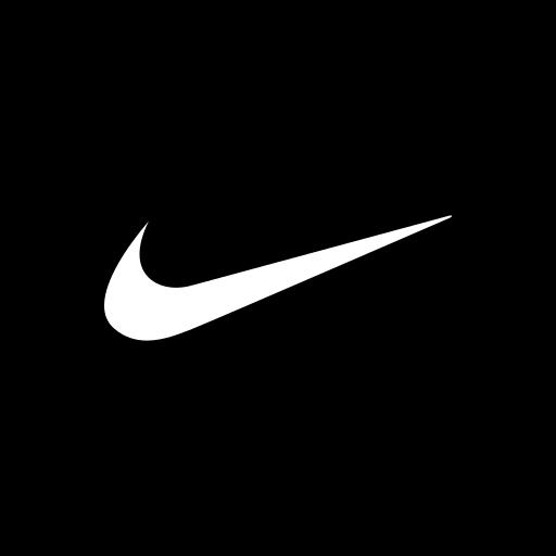 Circle Nike Round Icon Sports Icon
